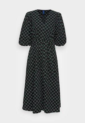 GRACE DRESS - Vardagsklänning - black