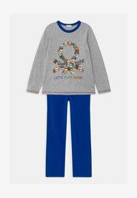 Benetton - FASHION  - Pyjama - dark blue - 0