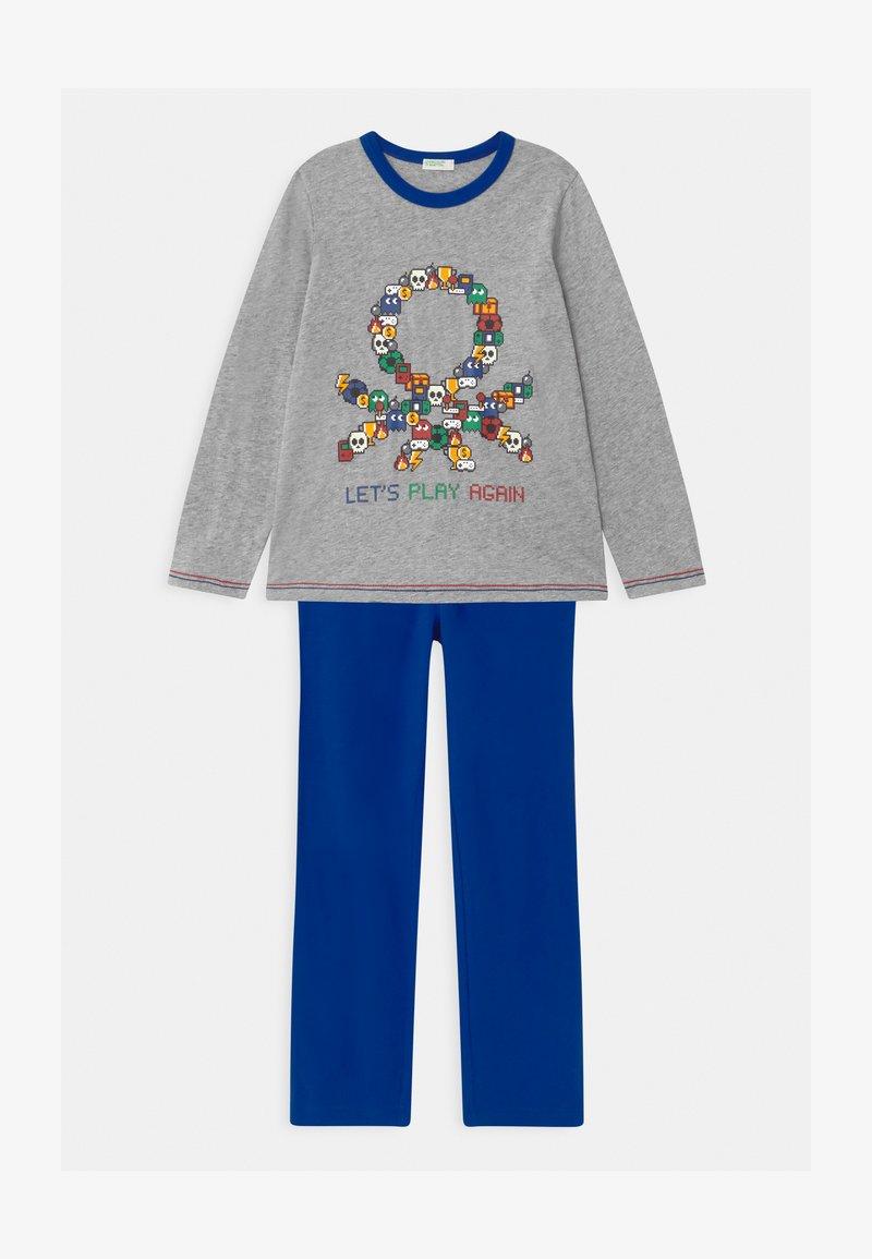 Benetton - FASHION  - Pyjama - dark blue