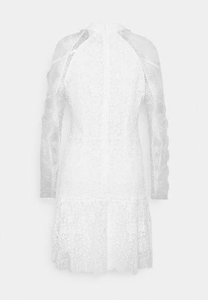 KESUSA - Cocktailkleid/festliches Kleid - natural