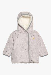 Jacky Baby - ANORAK OUTDOOR - Winter jacket - flieder - 0
