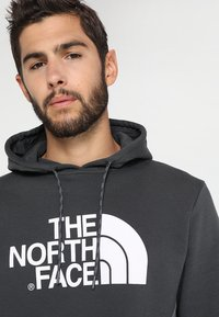 The North Face - CANYONWALL HOODIE - Sweat à capuche - asphalt grey/vanadis grey - 3