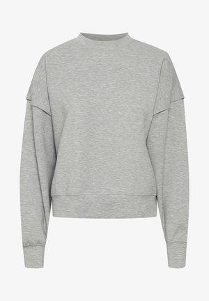 MEL  - Sweatshirt - light grey melange