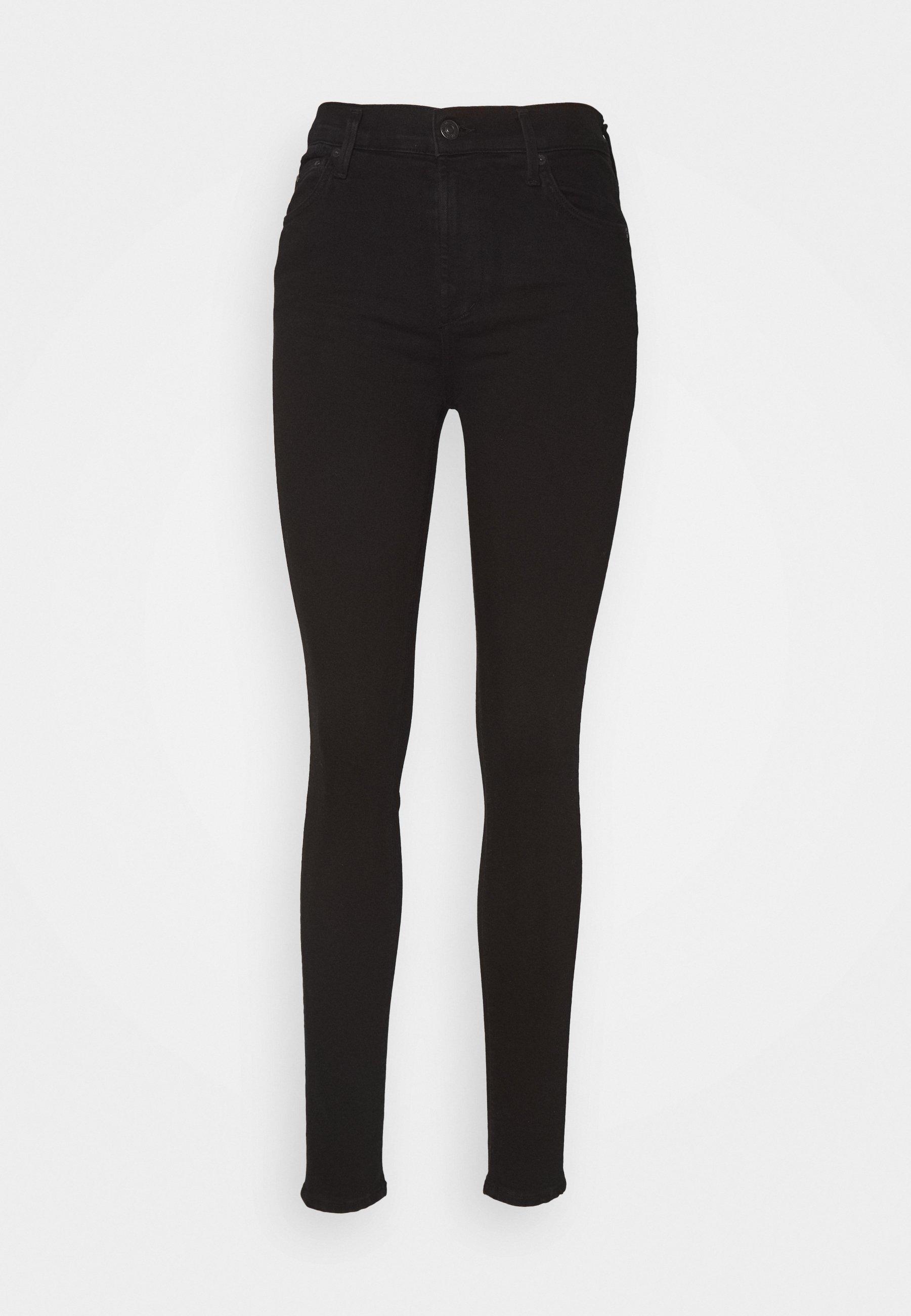 Donna ROCKET - Jeans Skinny Fit