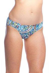 Lauren Ralph Lauren - Bikini bottoms - blue - 0