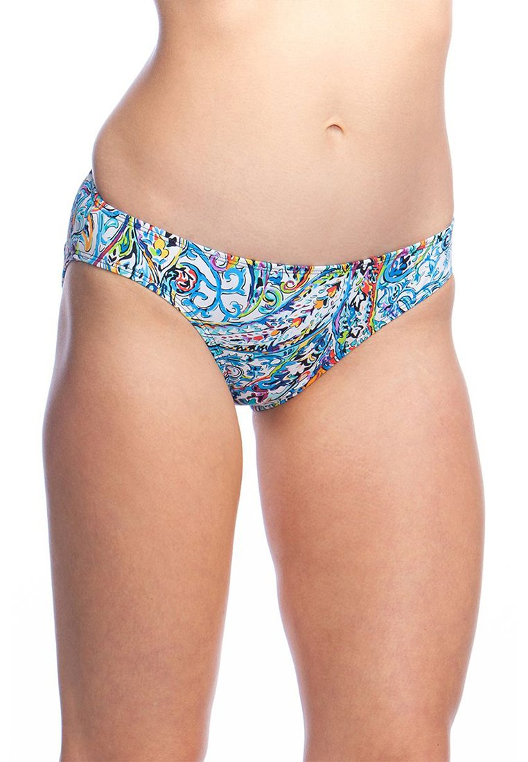 Lauren Ralph Lauren - Bikini bottoms - blue