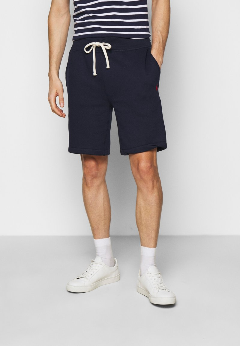 Polo Ralph Lauren - Shorts - cruise navy