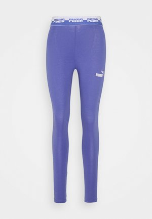 AMPLIFIED LEGGINGS - Legging - hazy blue