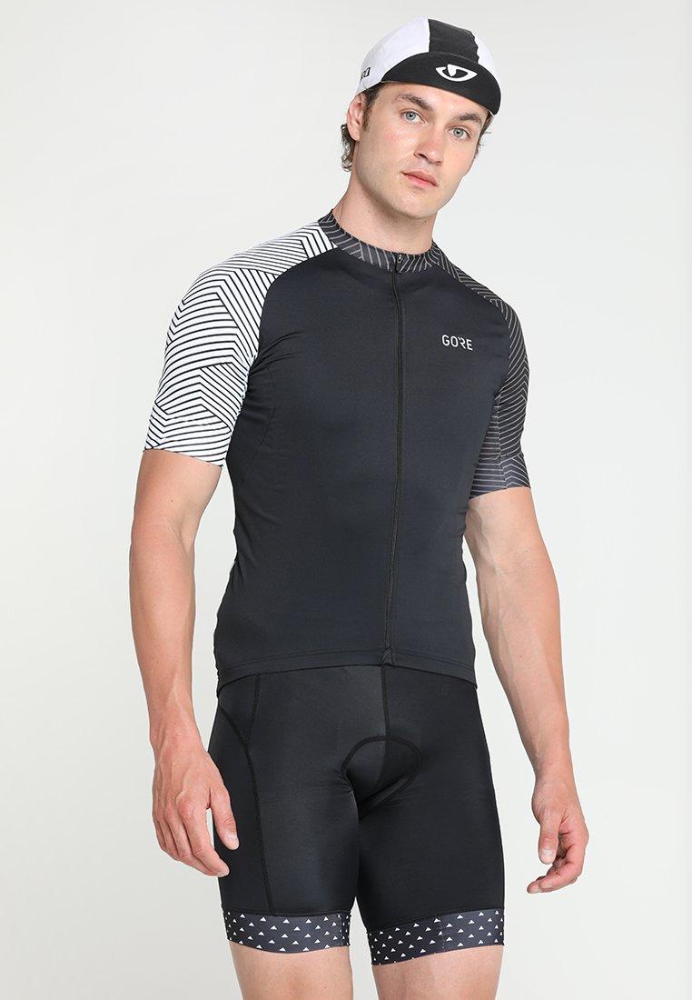 Men OPTILINE - Cycling Jersey