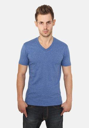 T-shirt - bas - blue