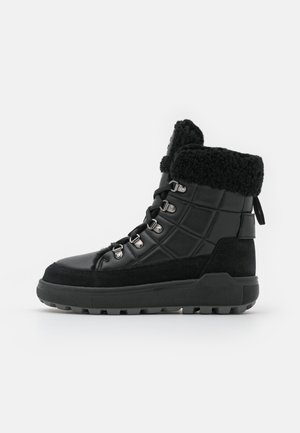 CHAMONIX - Vinterstøvler - black