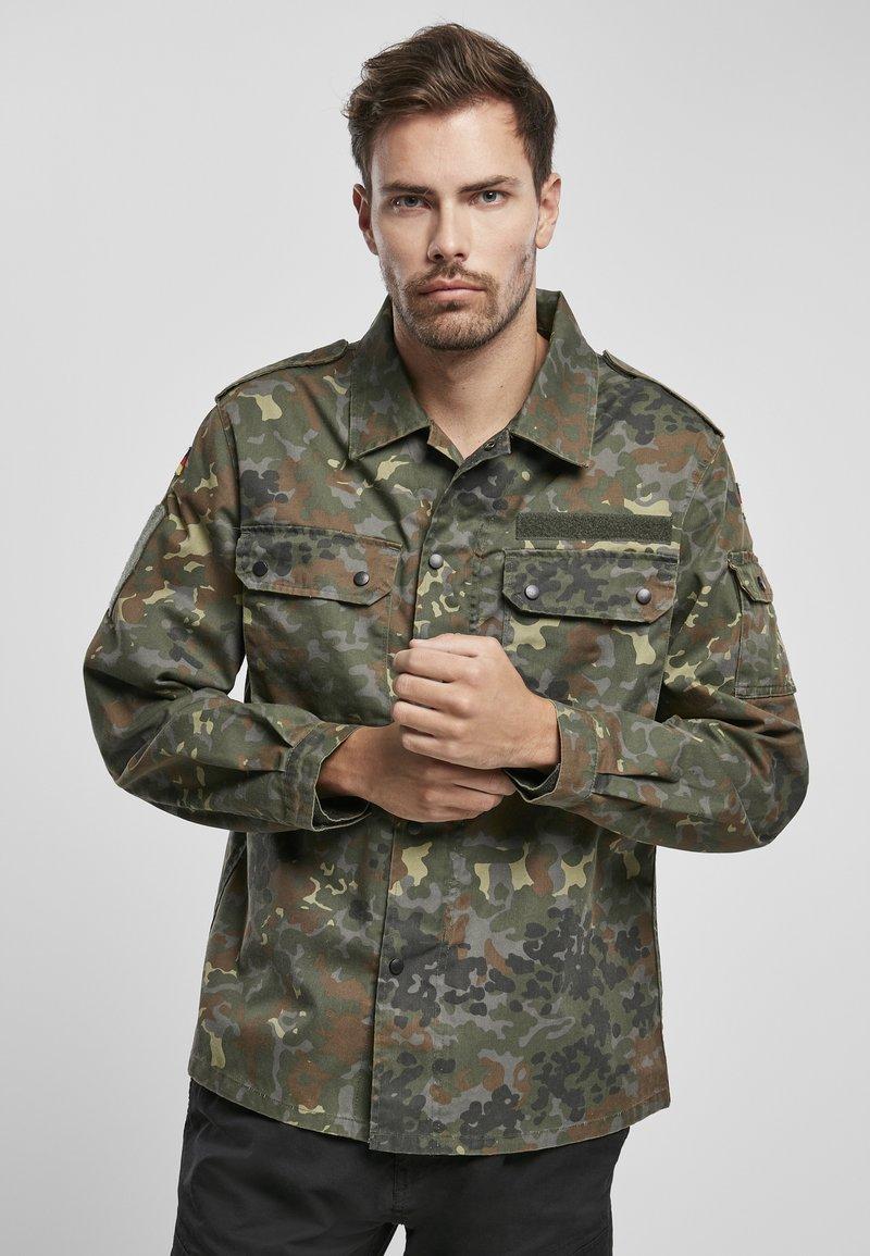 Brandit - Shirt - flecktarn