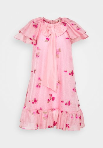 LEAH - Cocktail dress / Party dress - sweet lilac