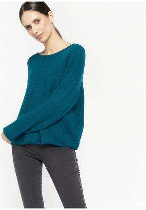 BACK - Jumper - green