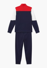 Puma - REBEL SUIT SET - Tracksuit - peacoat - 1