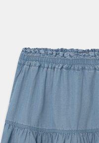 Name it - NKFBECKY - Denim skirt - light blue denim - 2