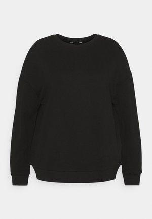 BASIC - Sweatshirt - black