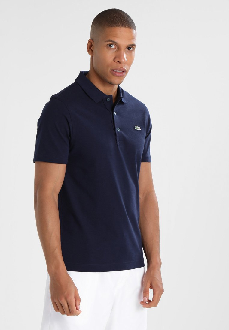 Lacoste Sport - Polo shirt - marine