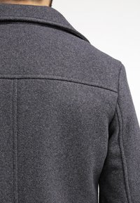 Pier One - Short coat - dark grey - 5