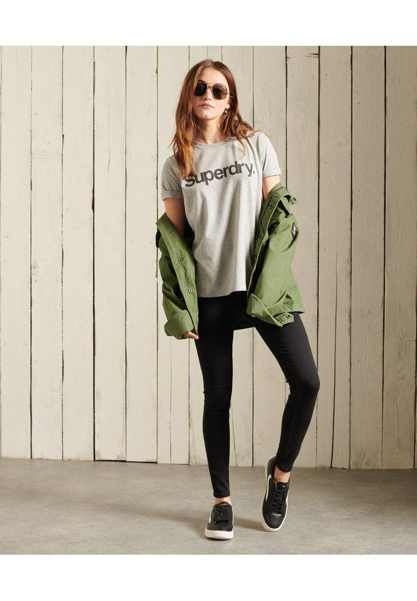 Women CORE - Print T-shirt