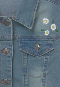 Blue Seven - SMALL GIRLS DAISY - Spijkerjas - jeansblau - 2