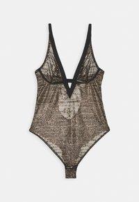 Etam - PANAMA  - Body - bronze - 3