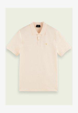 Polo shirt - morning sun