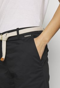 Esprit Collection - MLA-030EO1B308   - Trousers - black - 4