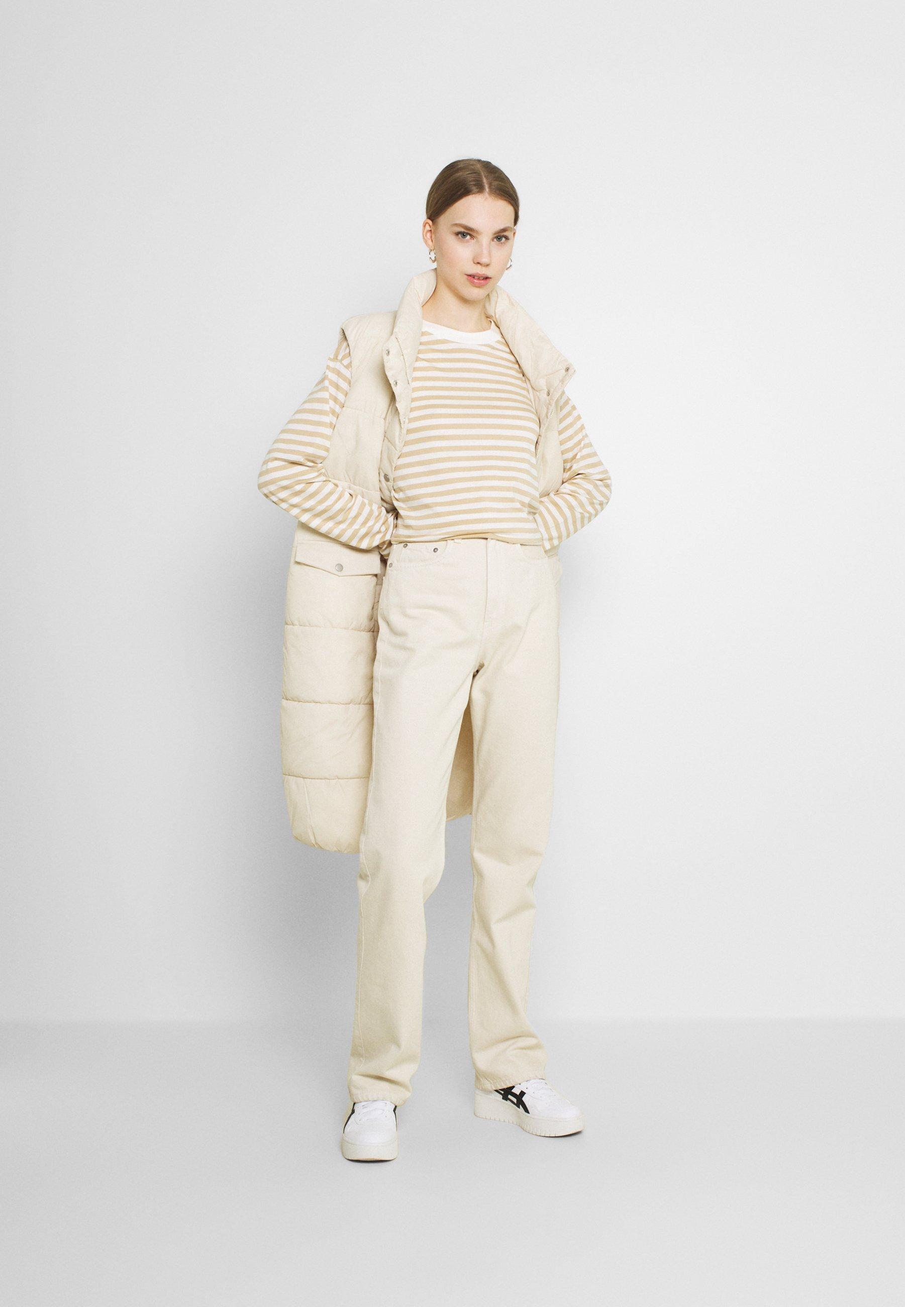 Women MAJA - Long sleeved top