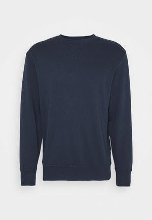 SLHJASON CREW NECK - Sweater - navy blazer