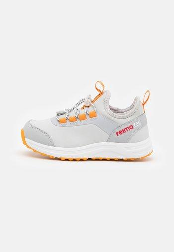 REIMATEC SHOES EDETEN UNISEX - Hiking shoes - light grey