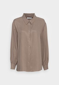 Lounge Nine - BOP - Button-down blouse - brindle - 3