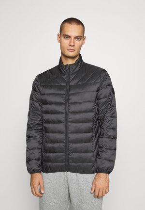LIGHTWEIGHT PUFFER - Light jacket - charcoal