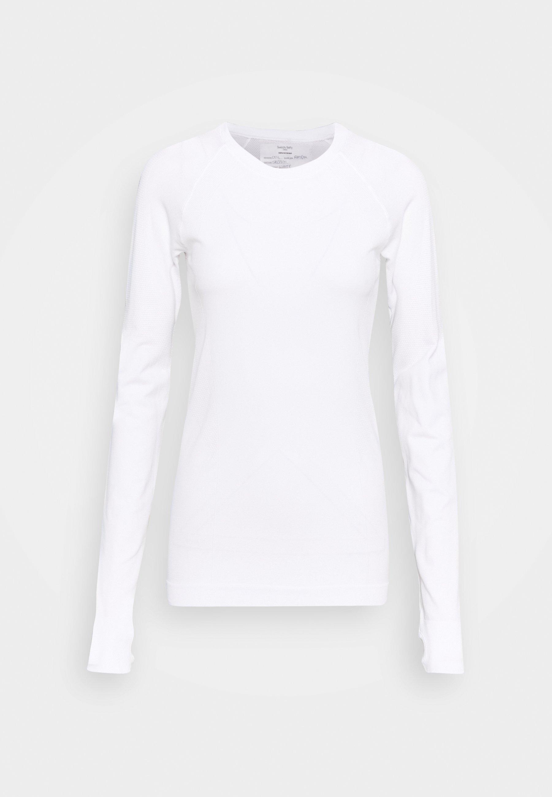 Women ATHLETE SEAMLESS WORKOUT - Sports shirt