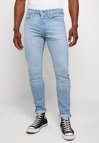 Levi's® - 510™ SKINNY - Slim fit jeans - amalfi fresh mint - 0