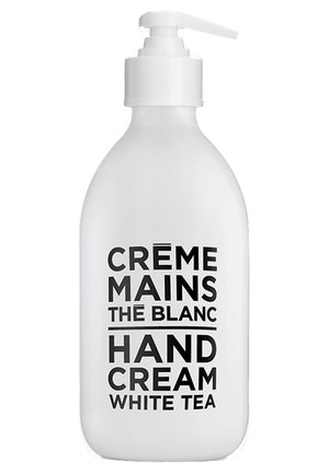 HAND CREAM - Crème mains - white tea