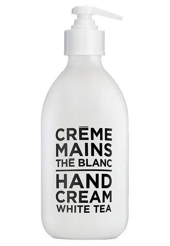 HAND CREAM - Hand cream - white tea