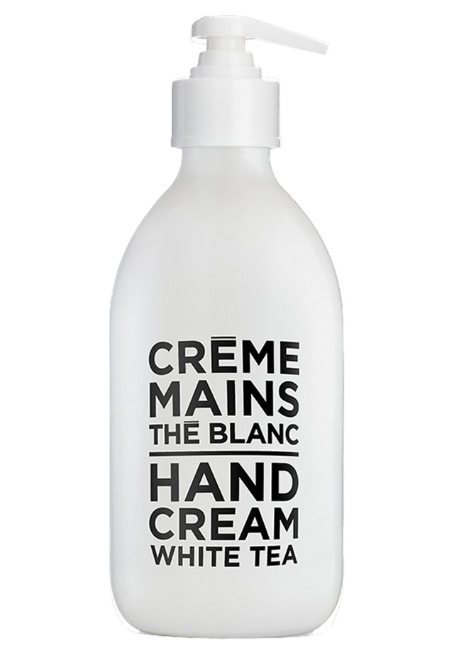 HAND CREAM - Crème mains - white tea