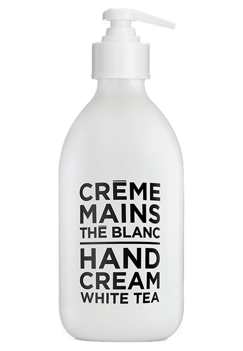Compagnie de Provence - HAND CREAM - Crème mains - white tea