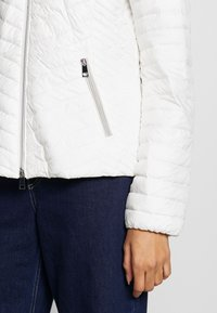 Barbara Lebek - STEPP - Light jacket - offwhite - 4