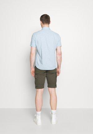 KURZARM - Skjorta - light blue