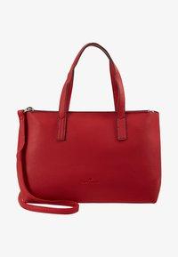TOM TAILOR - MARLA - Handbag - red - 1