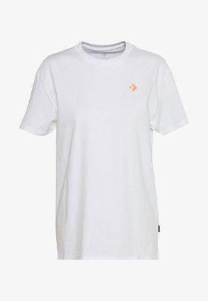 IMPRESSIONIST ART TEE - Print T-shirt - white