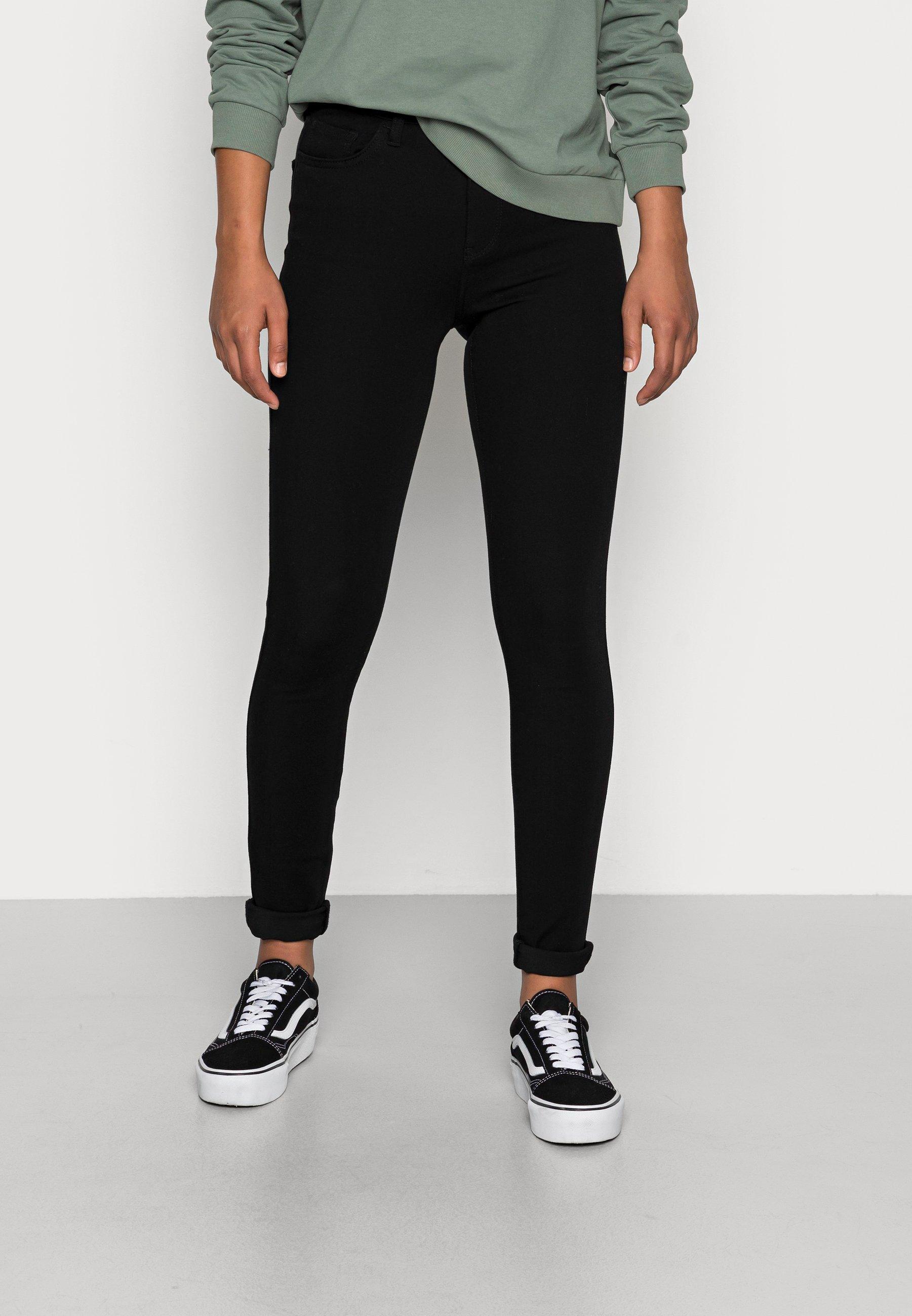 Women YASAYO  SKINNY JEANS - Jeans Skinny Fit