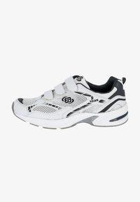Brütting - Stabilty running shoes - white - 0