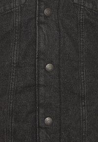 Jack & Jones - JJIJEAN JJJACKET - Denim jacket - black denim - 2