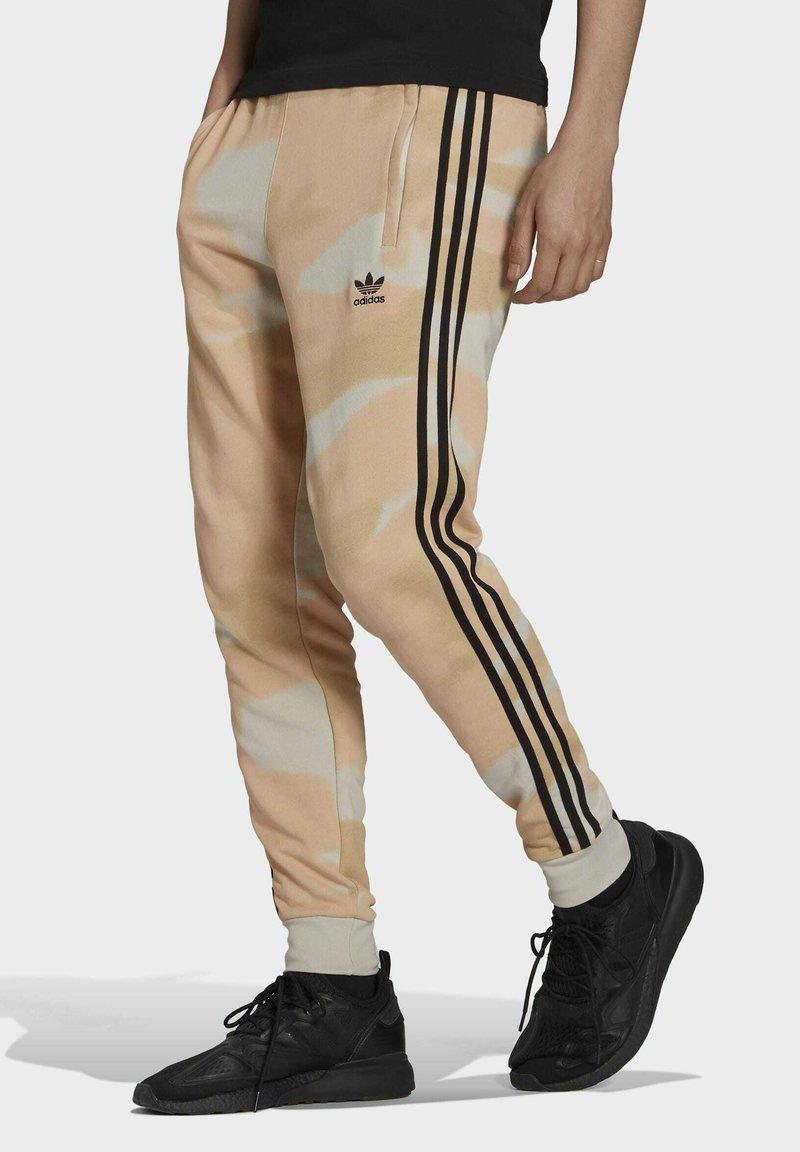 adidas Originals - Verryttelyhousut - beige