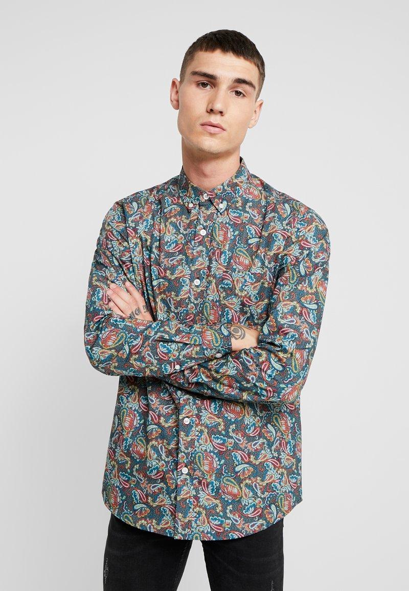 Redefined Rebel - MARCO - Skjorter - blue
