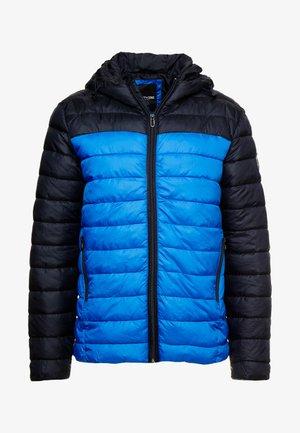 ONSSTEVEN - Light jacket - baleine blue/colourblock