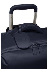 Lipault - Wheeled suitcase - navy - 4